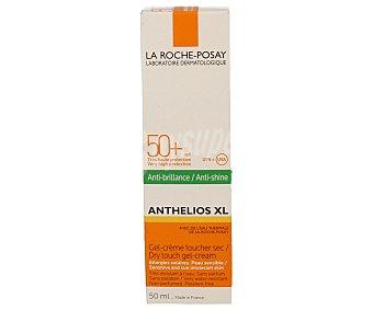 La Roche-Posay Crema solar con factor de protección 50 especial para pieles sensibles o alergias solares 50 ml