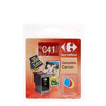 Carrefour Cartucho de Tinta CFC41 - Color Cartucho de Tinta CFC41