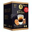 Café bombón con leche condensada en cápsulas compatible con Dolce Gusto 10 ud 250 g Origen & Sensations