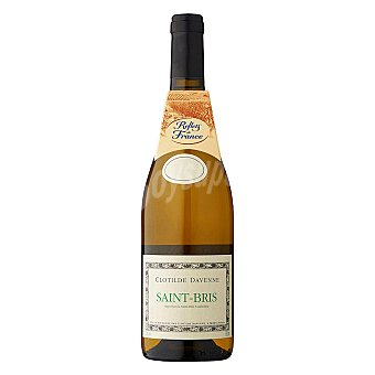 Clotilde Davenne Vino blanco francés Saint - Bris 75 cl