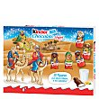 Kinder chocolate reyes magos 18 Figuras Kinder