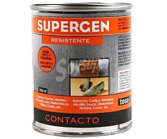 SUPERGEN Cola Contacto. 250 Mililitros 1 Unidad