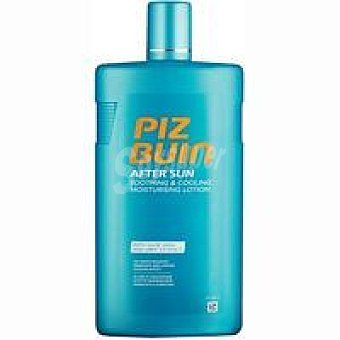 PIZ BUIN After Sun Soothing Bote 400 ml