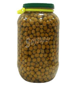 Aceituna Arbequina Tarro de 2,3 kg