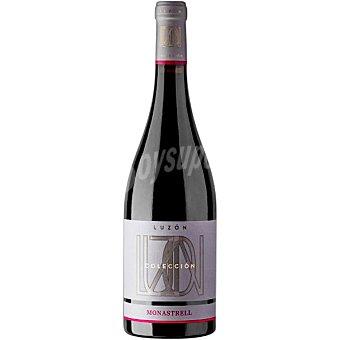 Luzon Vino tinto colección monastrel D.O. Jumilla botella 75 cl botella 75 cl
