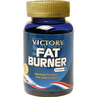 VICTORY Fat Burner Termoactive Quemagrasa Bote 120 capsulas