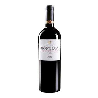 Finca Moncloa Vino tinto cabernet de la tierra de Cádiz 75 cl