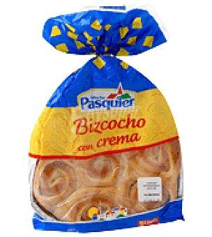 Pasquier Bizcocho con crema chinois 480 g