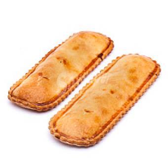 Ingapan Empanadilla bocata de pollo Bandeja 2 unid