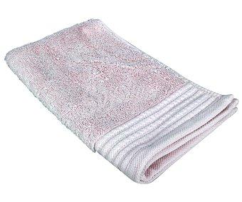 Actuel Toalla de tocador 100% algodón egipcio, 630g/m² de densidad, color rosa 1 unidad