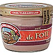 Pate foie 125 GRS Casa Tarradellas