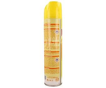 Auchan Ambientador spray con esencia de cítricos 300 mililitros