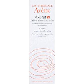 AVÉNE Akerant Crema psoriasis Bote 100 ml