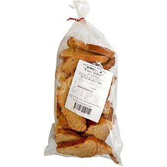 Los silos Pan bizcochado de nueces y pasas paquete 300 g