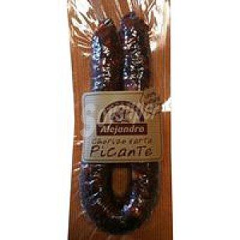 Alejandro Chorizo picante 200 g
