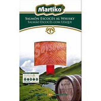 Martiko Salmón al whisky  80 g