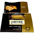 Bloc de foie gras de oca envase 300 g con regalo de un cortador Envase 300 g Labeyrie