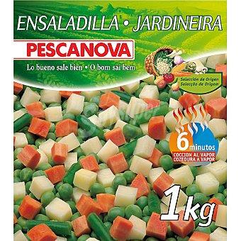 Pescanova Ensaladilla jardinera Bolsa 1000 g