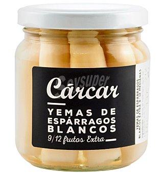 Carcar Yemas esparragos 9/12 212 g