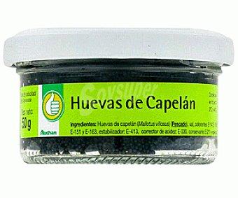 Auchan Huevas de Capelán 50g