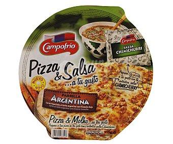 Campofrío Pizza Argentina Unidad de 410 g