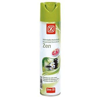 DIA Ambientador neutralizador aroma zen spray 300 ml Spray 300 ml