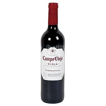 Campo Viejo Vino tinto joven D.O. Rioja Botella 75 cl