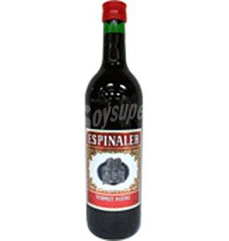 Conservas Espinaler Vermouth negre 75 cl