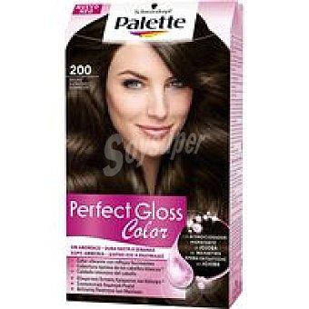 PALETTE Perfect Gloss Tinte negro espress N.200 Caja 1 unid