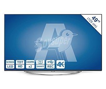 Qilive Televisión 49'' Q1390 1 unidad