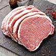 Coren lomo de cerdo de crianza tradicional y alimentación natural con castañas 100 gramos Selecta