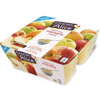 CPB Compota de manzana sin azúcar Unidad