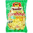 Manchitos Bolsa 35 g Tostfrit