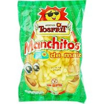 Tostfrit Manchitos Bolsa 35 g