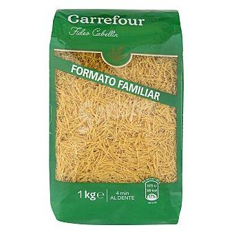Carrefour Fideo cabellín 1 kg