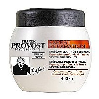 Franck Provost Mascarilla 400 ml