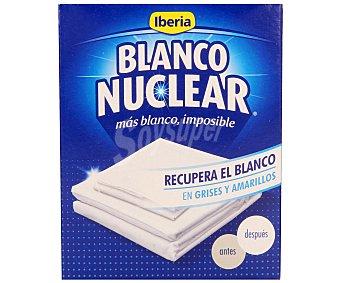 Iberia Blanqueador Blanco Nuclear 120 g