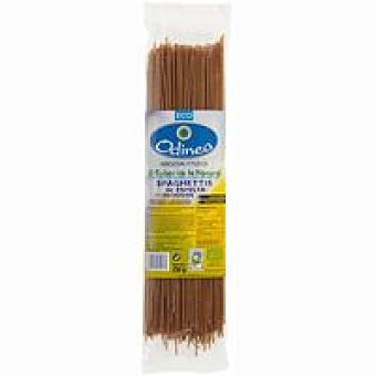 Odinea Spaguetti de espelta Bolsa 250 g