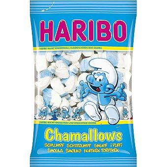 HARIBO Chamallows Pitufos Bolsa 175 g