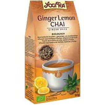 Yogi Tea Tea de jengibre-limón Caja 34 g