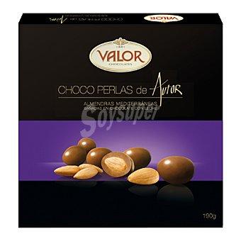 Valor Chocoperlas con leche 190 g