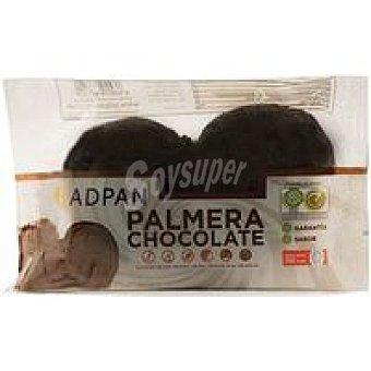Adpan Palmera de chocolate Paquete 75 g