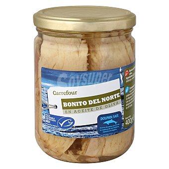 Carrefour Bonito del norte en aceite de oliva 260 g