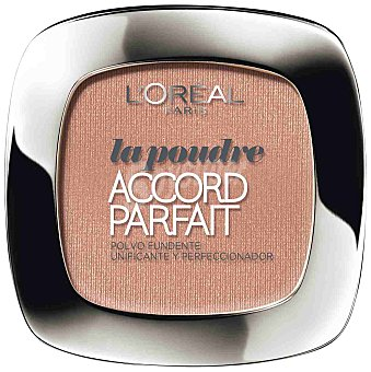 Accord Perfect L'Oréal Paris Polvos compactos Accord Perfect Beige Rose R3 1 ud