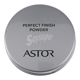 Astor Polvo transparente compacto perfect finish powder 008 1 ud