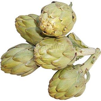 Alcachofas extra  1 Kg al peso