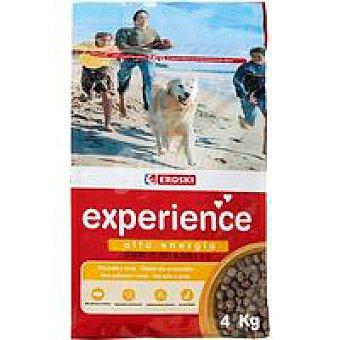EROSKI Friends Alimento alta energía para perro Saco 4 kg
