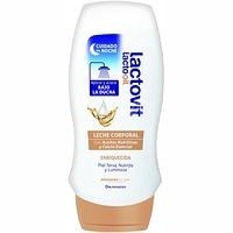 LACTOVIT Acondicionador bajo la ducha cream-oil 230 ml