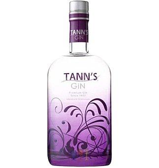 Premium GIN tann's 70 CL