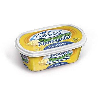 ASTURIANA Mantequilla tradicional  tarrina 250 g